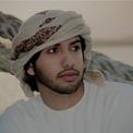 محمد الزعابي