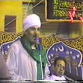 الشيخ محمد غازي